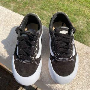 Vans Chima Ferguson Lmtd. Edition Toddler Shoes